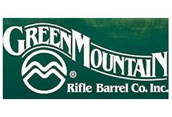 green mountain rifle