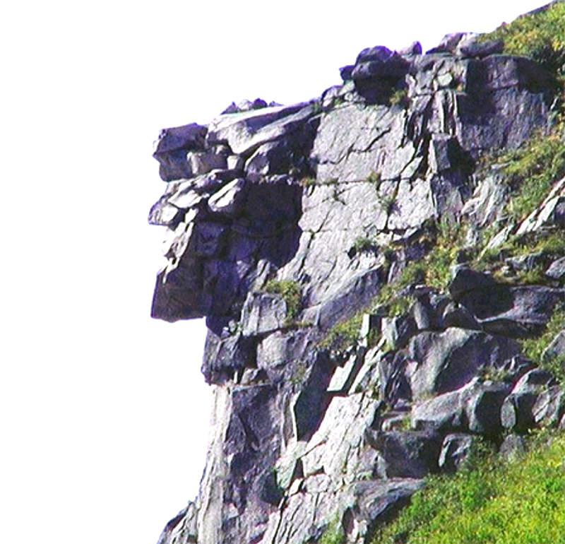 Old Man of the Mountain - NH